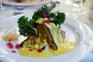 Fine Dining - Neats Culinary, Bicester, Oxfordshire